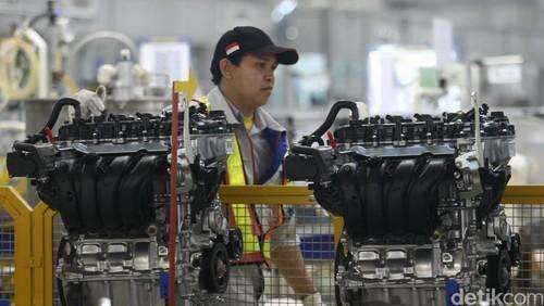 Konsultan Otomotif: Indonesia Perlahan Bisa Salip Thailand