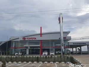 Tak Lagi Jadi Diler Utama Toyota, Auto2000 Bisa Lebih Fokus Tingkatkan Layanan