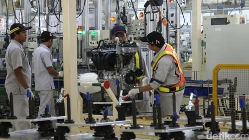 Agar Jadi Basis Produksi Sedan, Gaikindo Desak Pemerintah Turunkan Pajak