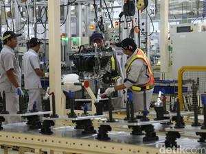 Gaikindo Ingin Indonesia Jadi Basis Produksi Segala Tipe Kendaraan