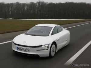 Mobil Hybrid VW Penantang Toyota Prius Lahir 2018?