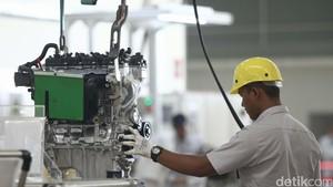 Mau Jadi Negara Industri Otomotif? Industri Komponen Jangan Dilupakan