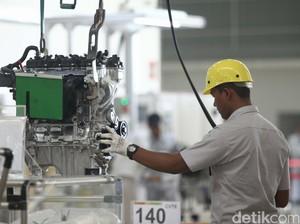 Jurus Indonesia Salip Thailand, Lewat Institut Otomotif Indonesia