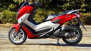 Yamaha NMax yang Diluncurkan di Jepang, Diproduksi di Indonesia