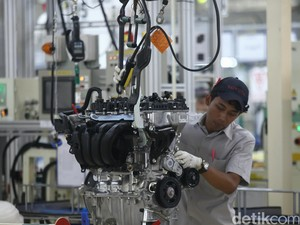 Gandeng Pelaku Otomotif Lokal Hingga Global, IOI Bakal Buat Pameran