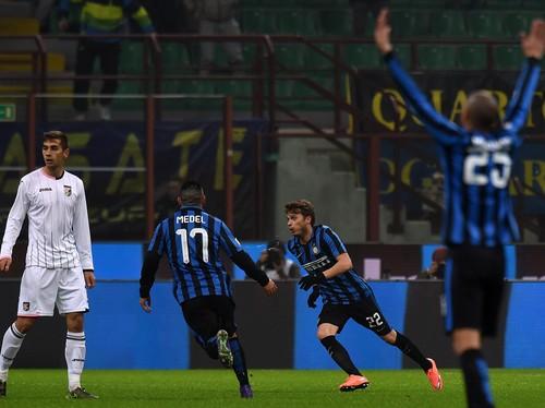 Kalau Inter Bisa Pertahankan Performa, Ljajic Yakin Finis Tiga Besar