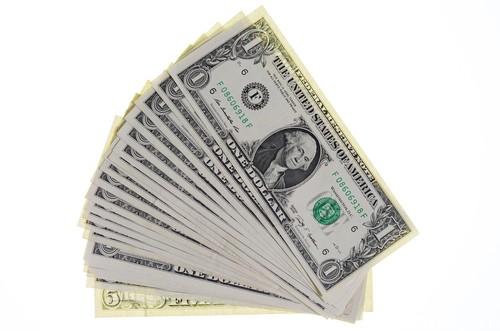 Menguat Lagi, Dolar AS Bergerak di Rp 13.255