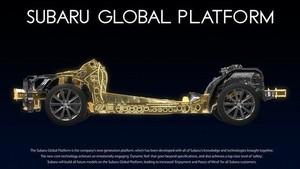 Ini yang Buat Subaru Makin Ringan