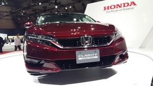 Ini Pendapat Honda Soal Mobil Ramah Lingkungan di Indonesia