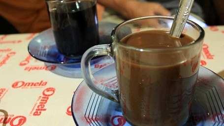 Jelajah Minuman Indonesia, Ada Cerita Dalam Tiap Teguknya
