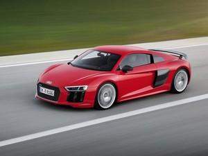 Audi R8 Entry Level Akan Ditawarkan Mesin V6 Biturbo?