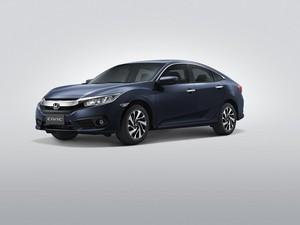 Honda Civic Terbaru Meluncur di Thailand, Indonesia Menyusul