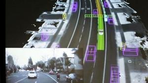 Pemerintah Inggris Ijinkan Mobil Otonom Diuji di Jalan Umum