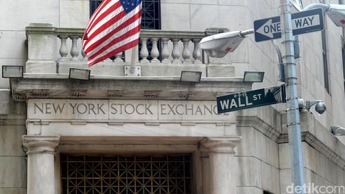 Wall Street Lesu