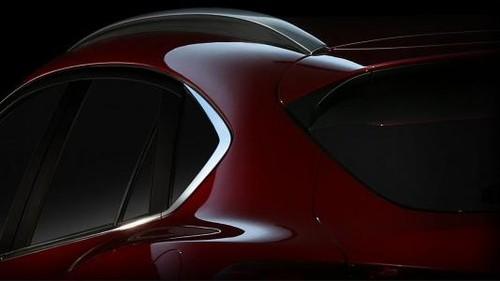 Mazda CX-4 Debut Bulan Depan di Beijing