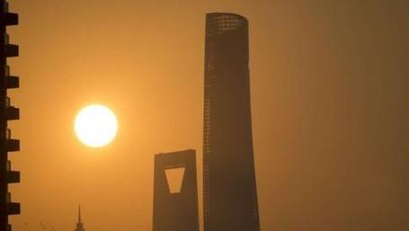 Lift Super Cepat di Shanghai, Bawa Turis ke Lantai 119 Dalam Sekejap
