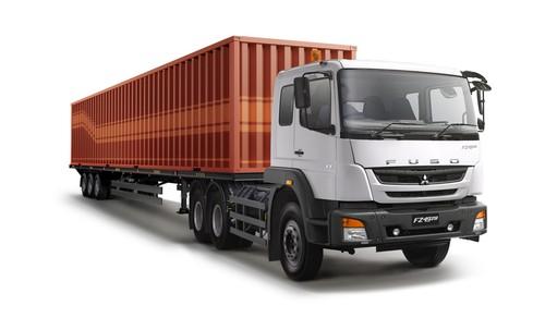 Market Share Memuaskan, KTB Luncurkan Dua Produk Mitsubishi Fuso Terbaru