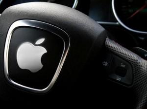 Mobil Apple Sedang Dikembangkan di Lab Rahasia di Jerman