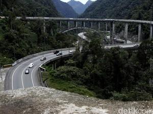 Adrenalin Risers Terpacu di Sumatera