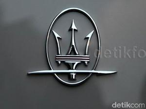 Maserati Tarik 28 Ribu Mobil Bermasalah