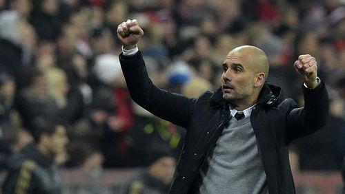 Bos City: Guardiola Bakal Bawa Klub ke Level yang Lebih Tinggi