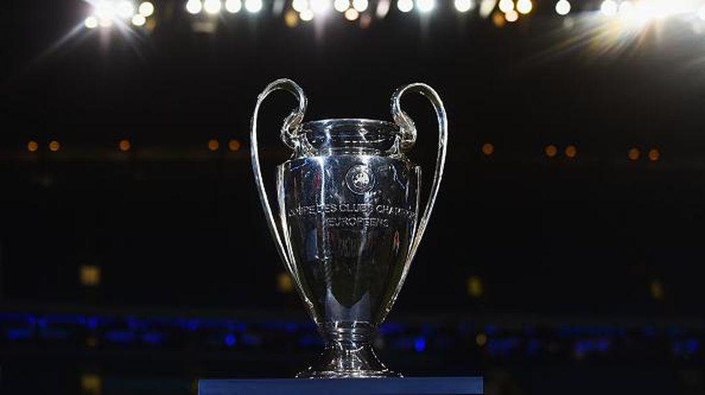 Jelang Drawing Liga Champions: Tentang Peluang Lahirnya Grup Neraka