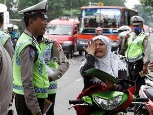 Soal Ibu-ibu Lampu Sein ke Kiri Tapi Belok Kanan, Honda akan Edukasi
