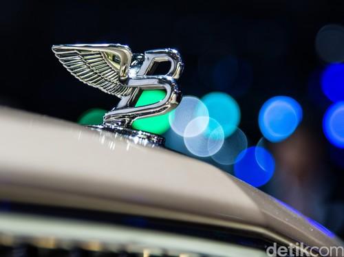 Begini Mewahnya Interior Mobil Masa Depan Bentley