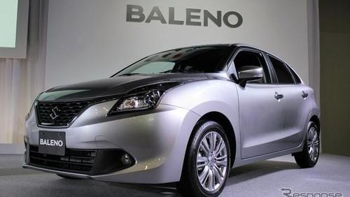 Suzuki: Baleno akan Menyusul Swift