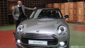 New MINI Clubman, Mobil Keluarga Terbaru dari MINI