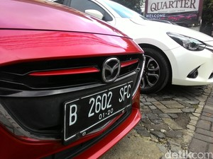 Mazda: Mobil Listrik/Hybrid Mainstream Banget