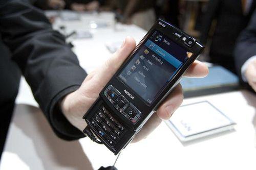 Kembalinya Nokia Disambut Gembira