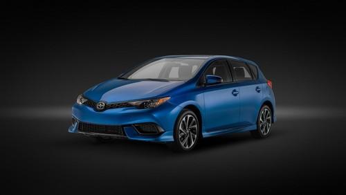 Toyota Yaris iA dan Corolla iM Terbaru Hadir Pekan Depan