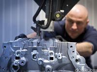 10 Mesin Besar GM yang Tak Boleh Diejek (1)