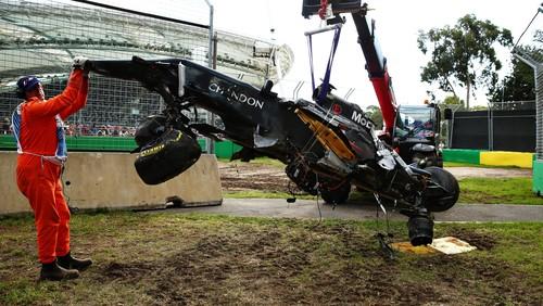 Bos McLaren Puji Sistem Keamanan Sirkuit dan Mobil F1