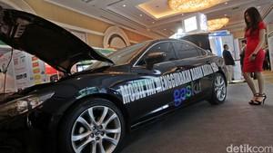 Apa Kabar Mobil CNG?