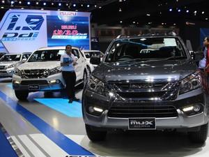 Inikah Perbedaan Mesin MU-X 1.9 Liter MU-X Indonesia dengan Thailand?