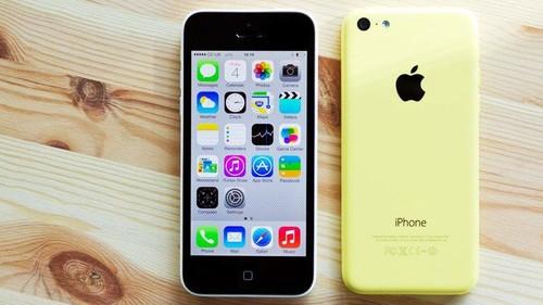 Mengejutkan! Alasan NSA dan FBI Sulit Bongkar iPhone 5C