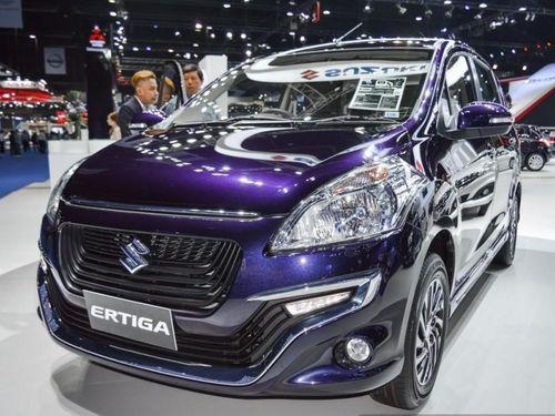 Suzuki Ertiga Dreza Goda Konsumen Thailand