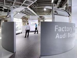 Akibat Aksi Teroris, Audi Tunda Produksi di Brussels