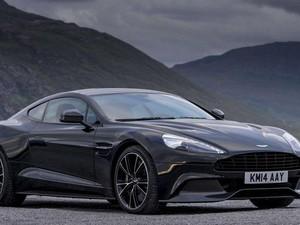 Ingin Punya Aston Martin? Sekarang Bisa Tukar Tambah