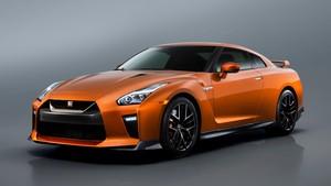 Nissan GT-R Bakal Dibekali Teknologi Otonom?