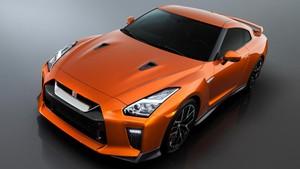 Berminat Boyong GT-R Terbaru ke Indonesia, Nissan?