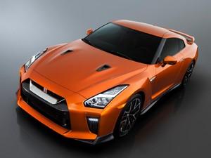 Nissan GT-R Bakal Ditawarkan dengan Versi Track Edition