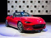 Dan Mobil Terbaik Dunia Adalah....