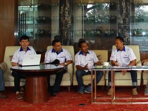 Komunitas ERCI Chapter Sumatera Utara Siap Pilih Ketua Baru