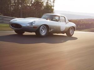 Jaguar Bangkitkan Lagi Mobil Super Pertama Dunia
