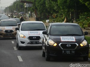 Risers: Datsun BBM-nya Irit