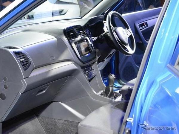 SUV Anyar Suzuki Vitara Brezza