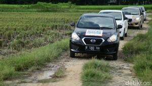 Hari ke-2 Etape 4, Risers Nikmati Pesona Pulau Pahawang